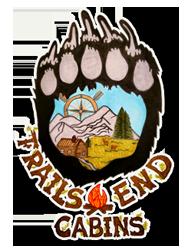 Trails End Wolf Pen Gap, Mena Arkansas